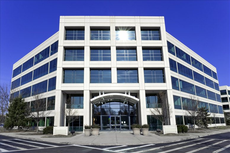Three Parkwood Crossing, 450 E 96th St Office Space - Indianapolis