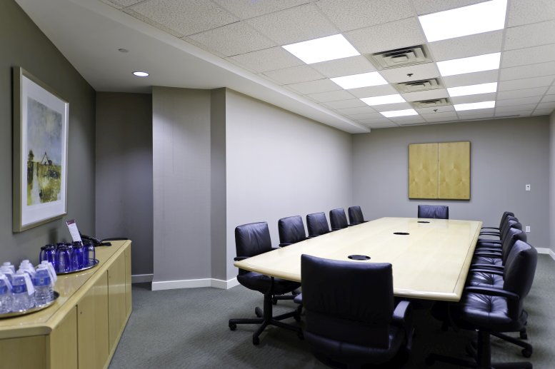 Office for Rent on Three Parkwood Crossing, 450 E 96th St Indianapolis