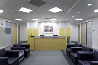 Parkwood Crossing Modern Office Space For Rent Indianapolis