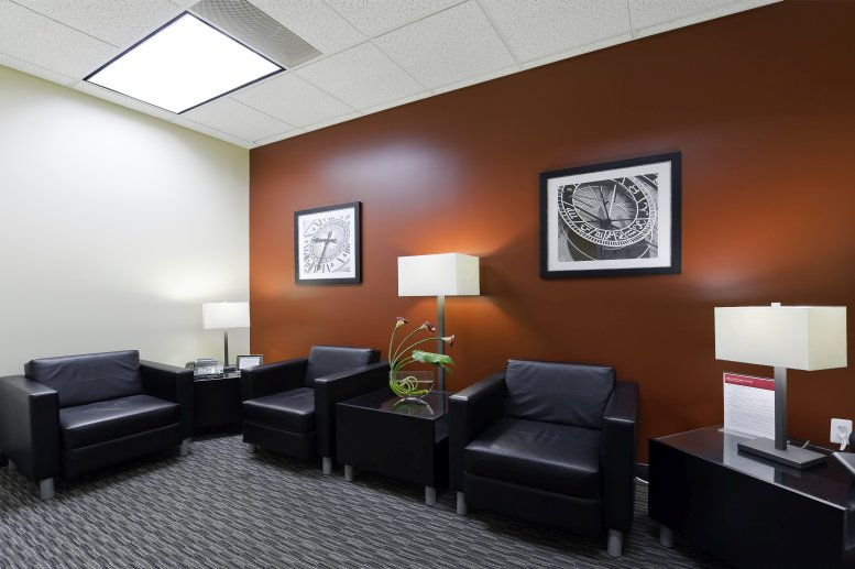 Photo of Office Space available to rent on Columbia Center, 14th Fl, 101 W Big Beaver Rd, Troy
