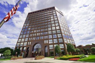 Photo of Office Space on Columbia Center, 14th Fl,101 W Big Beaver Rd Troy