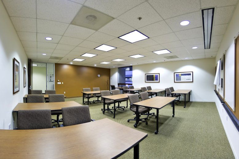 Office for Rent on Two Pershing Square, 2300 Main St, Crown Center Kansas City