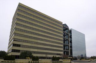 Photo of Office Space on Two Pershing Square,2300 Main St,Crown Center Kansas City