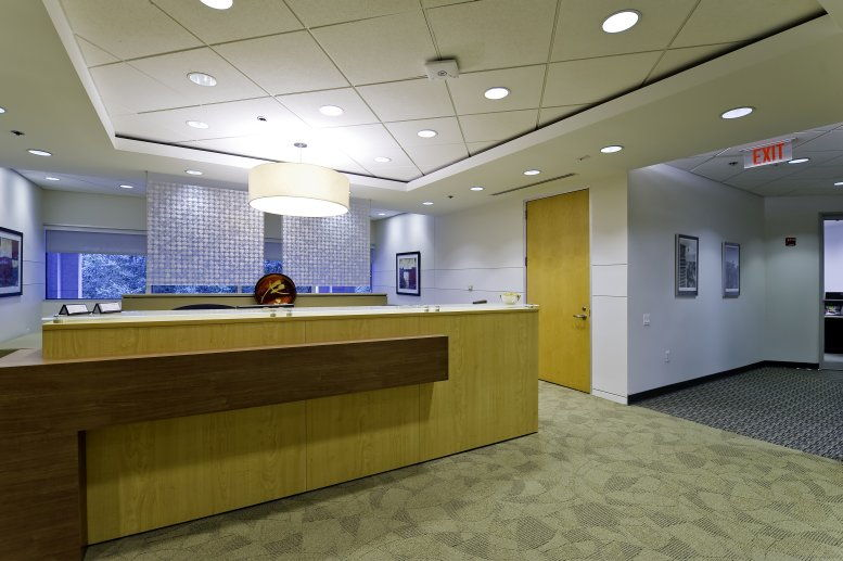 Photo of Office Space on 100 Overlook Center, Suite 200 Princeton