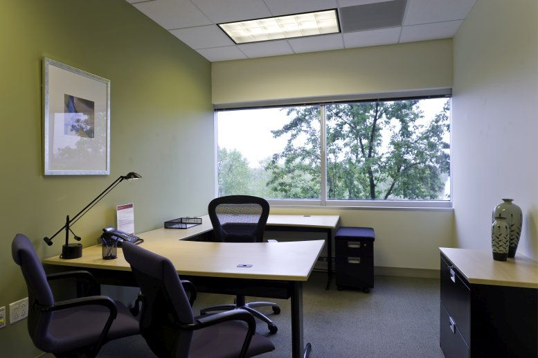 100 Overlook Center, Suite 200 Office for Rent in Princeton
