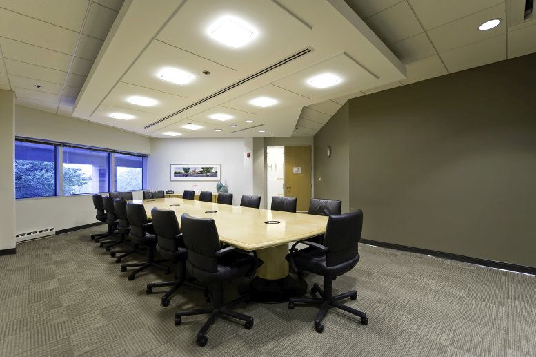 Office for Rent on 100 Overlook Center Princeton