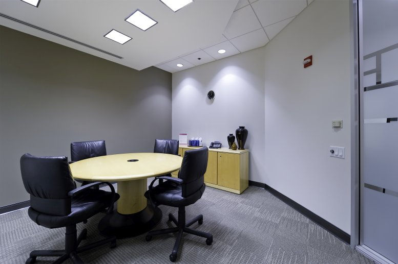 Photo of Office Space available to rent on 100 Overlook Center, Princeton