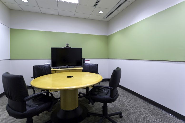 This is a photo of the office space available to rent on 100 Overlook Center, Suite 200