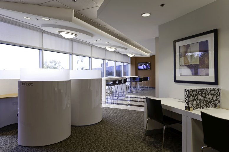 Photo of Office Space on 100 Overlook Center Princeton