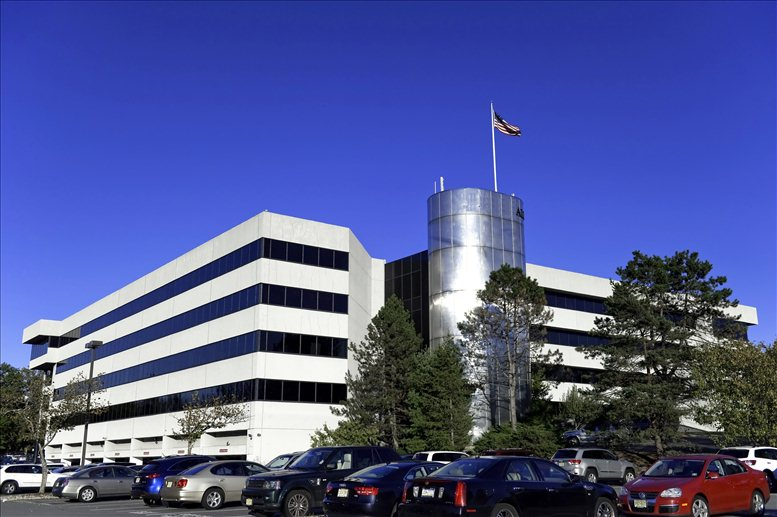 101 Eisenhower Parkway available for companies in Roseland
