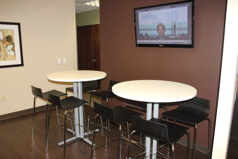 Photo of Office Space available to rent on 101 Eisenhower Parkway, Suite 300, Roseland