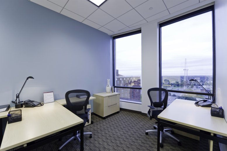 Transamerica Square, 10th Fl, 401 N Tryon St Office for Rent in Charlotte