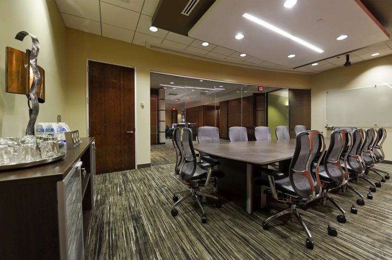 Office for Rent on Transamerica Square, 10th Fl, 401 N Tryon St Charlotte