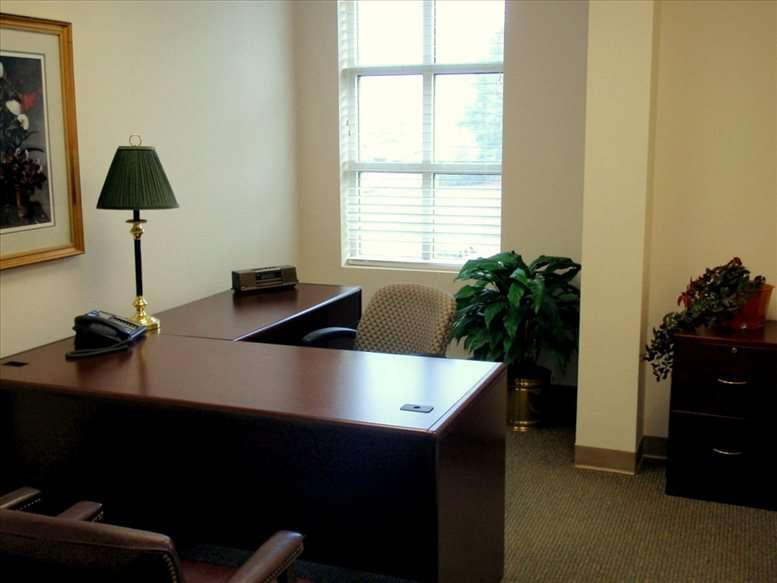 4030 Wake Forest Road, Suite 300 Office for Rent in Raleigh