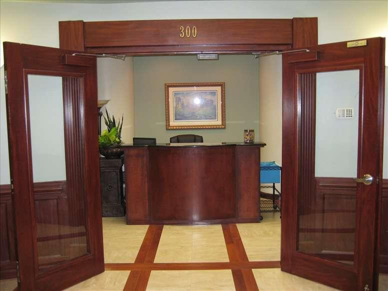 Office for Rent on 4030 Wake Forest Road, Suite 300 Raleigh