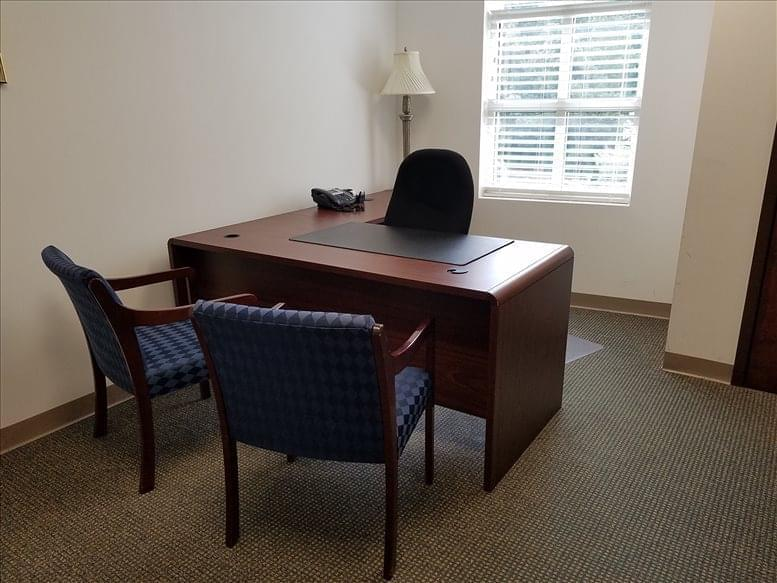 Photo of Office Space available to rent on 4030 Wake Forest Road, Suite 300, Raleigh