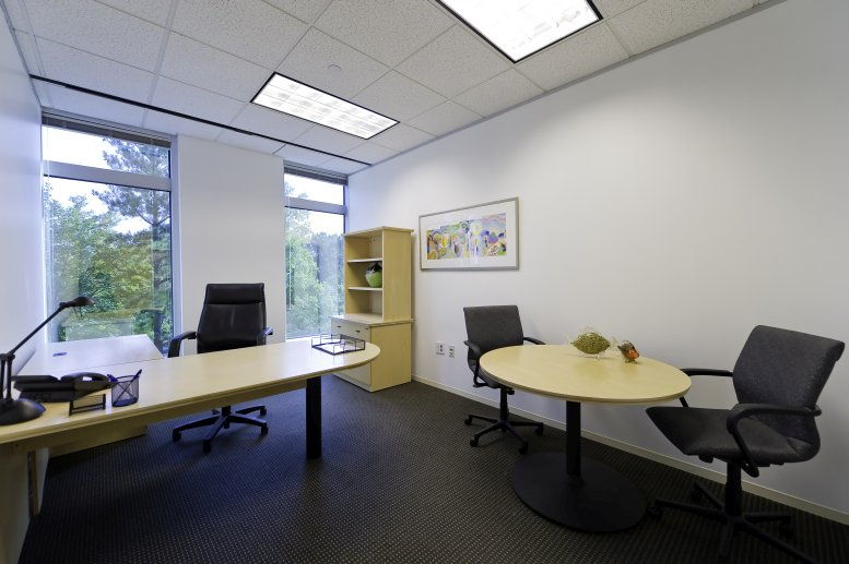 2530 Meridian Parkway, Suite 200/300 Office for Rent in Durham