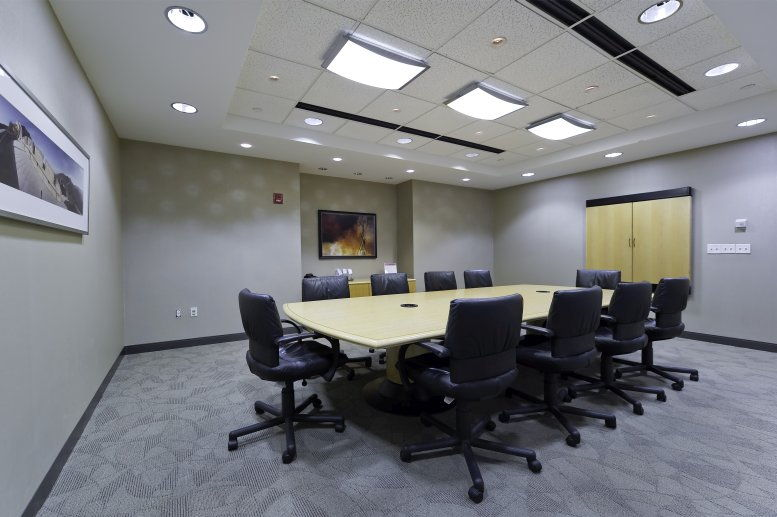 This is a photo of the office space available to rent on 2530 Meridian Parkway, Suite 200/300