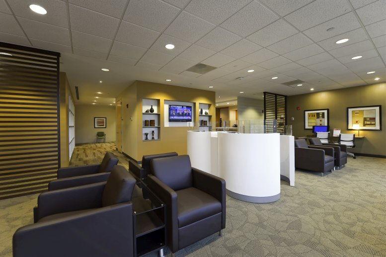 2530 Meridian Parkway, Suite 200/300 Office Space - Durham