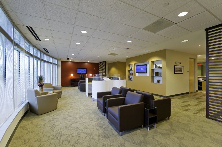 Photo of Office Space on 2530 Meridian Parkway, Suite 200/300 Durham
