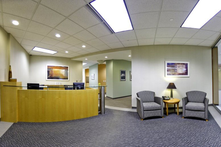 Photo of Office Space on Summit Woods II, 300 E Business Way, Blue Ash, Sharonville Cincinnati