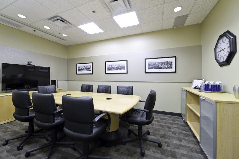Photo of Office Space available to rent on Easton Way One, 4449 Easton Way, Columbus