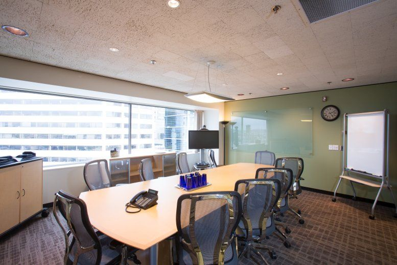 Office for Rent on World Trade Center, 121 SW Salmon St, Downtown Portland Portland
