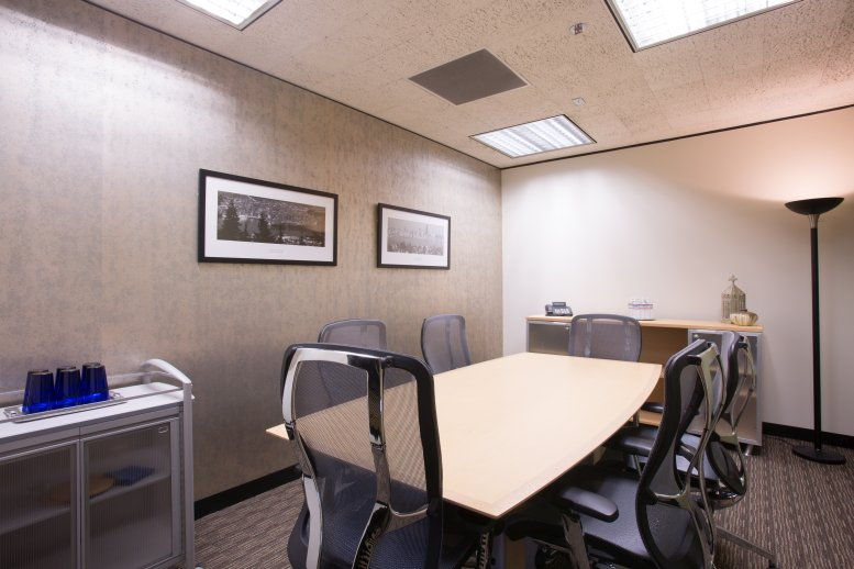 Photo of Office Space available to rent on World Trade Center, 121 SW Salmon St, Downtown Portland, Portland