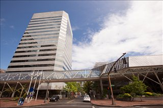 Photo of Office Space on World Trade Center,121 SW Salmon St,Downtown Portland Portland