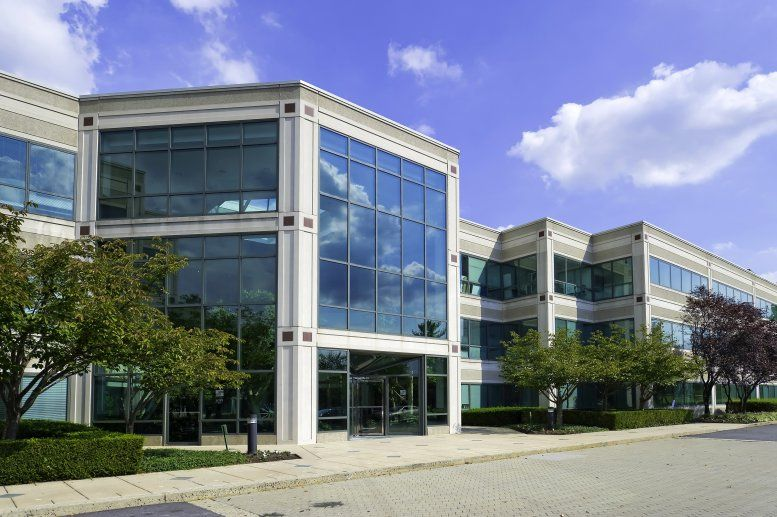 1055 Westlakes Drive, 3 Westlakes, Suite 300 Office Space - Berwyn