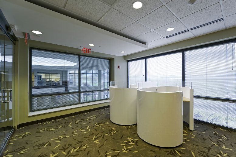 This is a photo of the office space available to rent on 1055 Westlakes Drive, 3 Westlakes, Suite 300