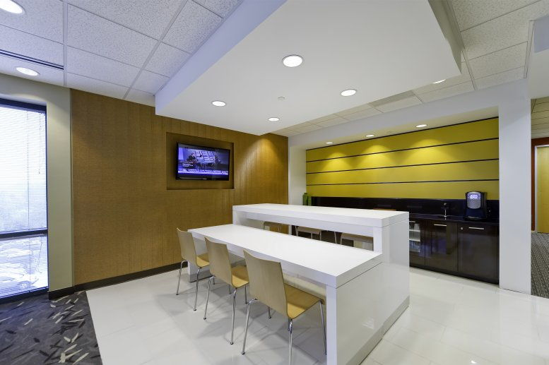 Photo of Office Space on Westlakes Three, 1055 Westlakes Dr, Tredyffrin Township Berwyn