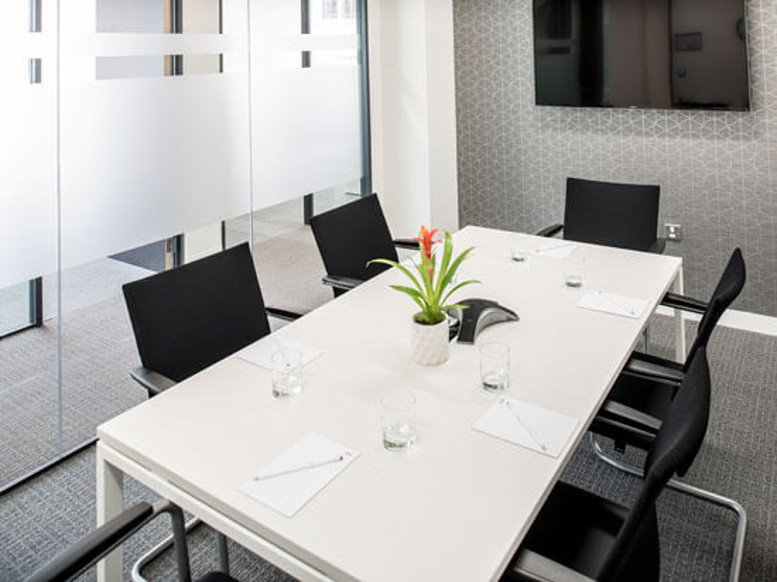 111 Congress Avenue, Suite 400 Office Space - Austin