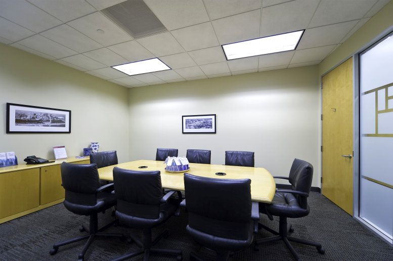 Office for Rent on Two Allen Center, 1200 Smith St Houston