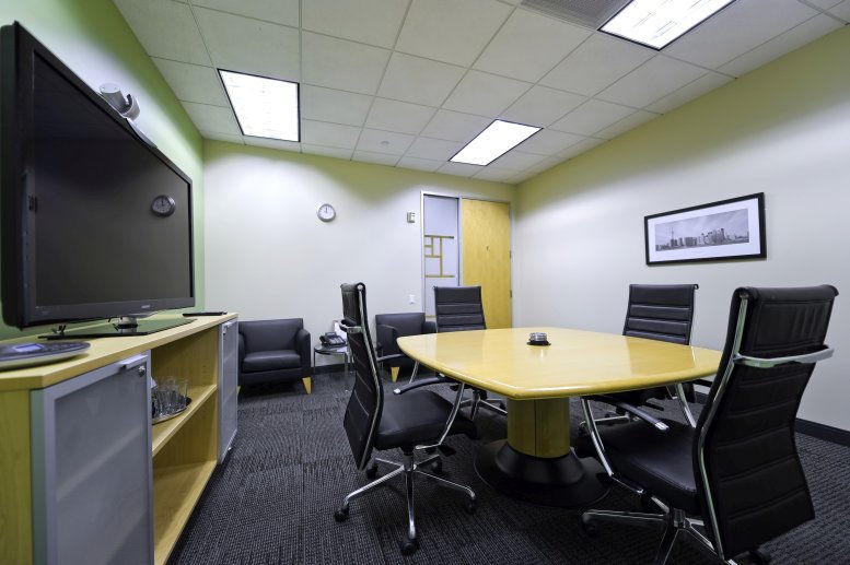 Photo of Office Space available to rent on Two Allen Center, 1200 Smith St, Houston