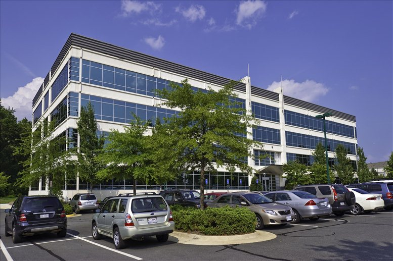 13800 Coppermine Rd Office Space - Herndon