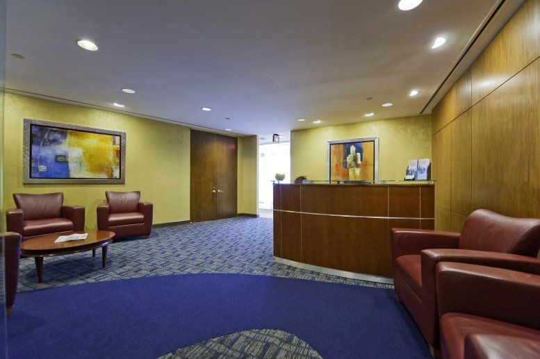 Photo of Office Space on One Freedom Square, 11951 Freedom Dr Reston