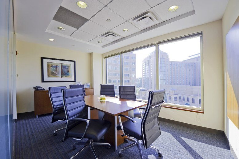 Office for Rent on 11951 Freedom Drive, 1 Freedom Square, Suite 1300, Reston Town Center Reston