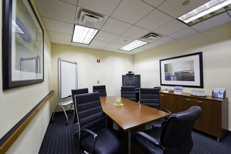 Photo of Office Space available to rent on 11951 Freedom Drive, 1 Freedom Square, Suite 1300, Reston Town Center, Reston