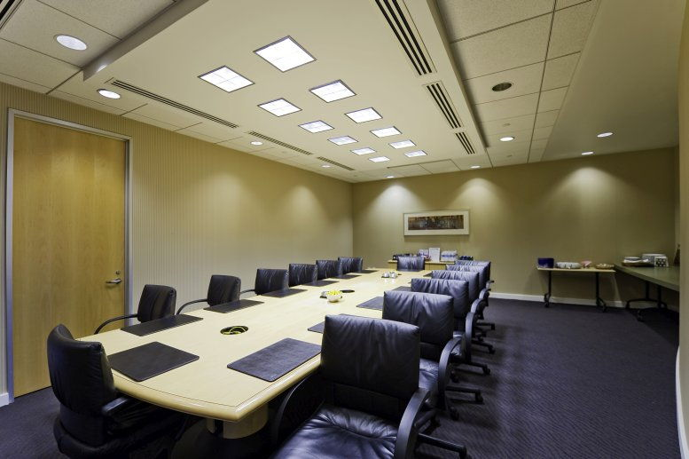 Picture of 1600 Tysons Boulevard, Tysons Corner, Suite 800, Tysons Galleria Office Space available in McLean
