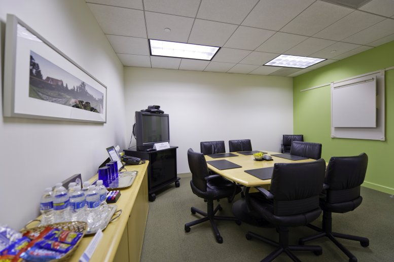 Office for Rent on 1600 Tysons Boulevard, Tysons Corner, Suite 800, Tysons Galleria McLean
