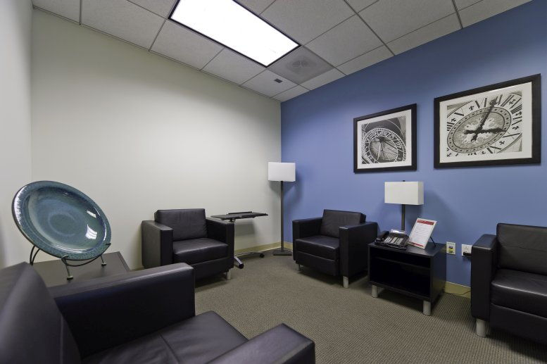 Photo of Office Space available to rent on 1600 Tysons Boulevard, Tysons Corner, Suite 800, Tysons Galleria, McLean