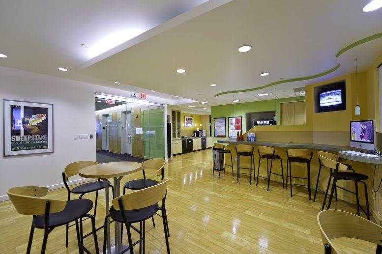 This is a photo of the office space available to rent on 1600 Tysons Boulevard, Tysons Corner, Suite 800, Tysons Galleria