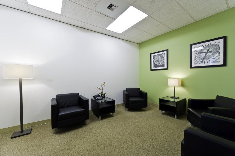 Photo of Office Space available to rent on Key Center, 601 108th Ave NE, Bellevue