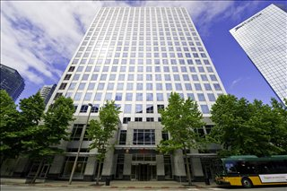 Photo of Office Space on Key Center,601 108th Ave NE Bellevue
