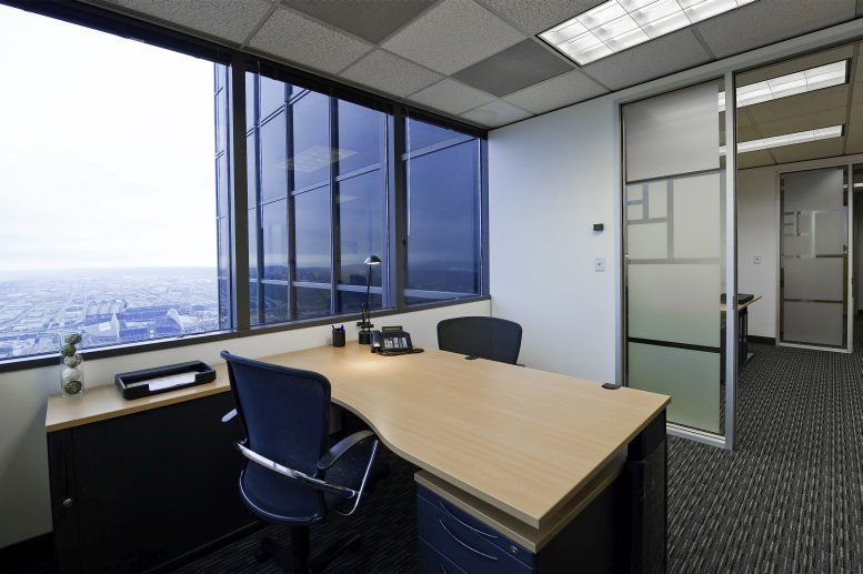 Columbia Center, 701 5th Ave Office for Rent in Seattle