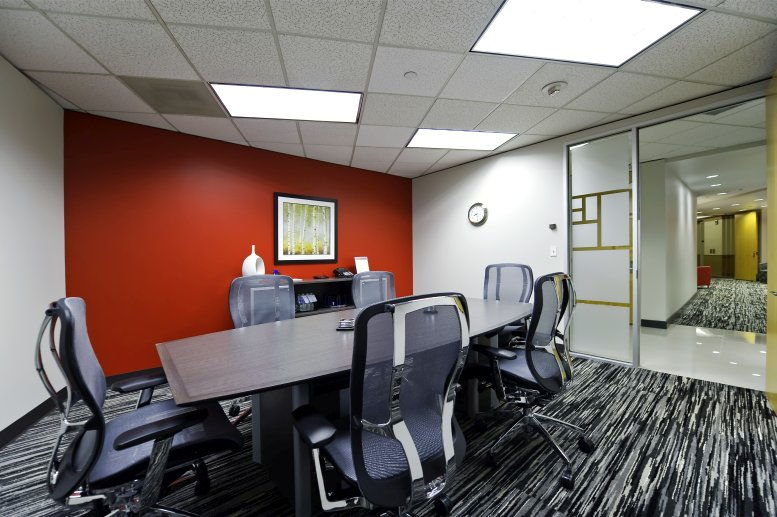 Photo of Office Space available to rent on Columbia Center, 701 5th Ave, Seattle