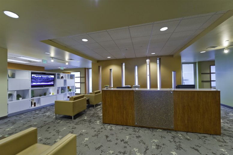 Photo of Office Space on 1100 Dexter Ave N, Westlake, Lake Union Seattle