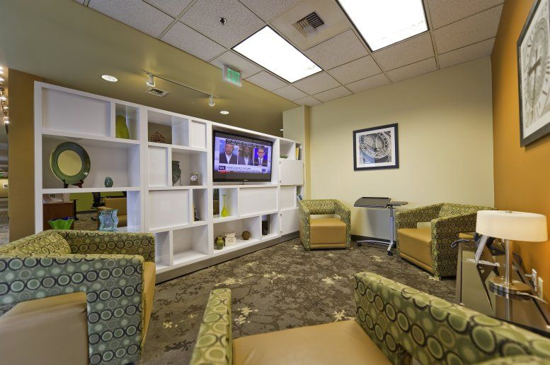 Photo of Office Space available to rent on 1100 Dexter Ave N, Westlake, Lake Union, Seattle