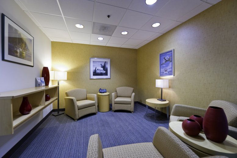 This is a photo of the office space available to rent on 601 Pennsylvania Avenue North West, Suite 900, South Building